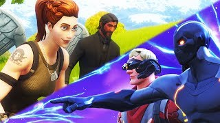 How To Train Your Noob 4   A Fortnite Film