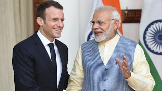 PM Modi to visit France days after it blocked Pak move in UN on Art 370
