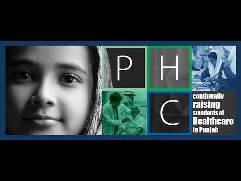 mp4 Punjab Healthcare Commission Logo, download Punjab Healthcare Commission Logo video klip Punjab Healthcare Commission Logo