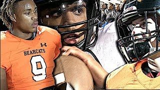 💯 Undefeated Texas Powerhouse Aledo (TX) vs Seguin (TX) | #UTR Highlight Mix