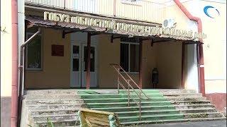 В роддоме на улице Тихвинская ведутся ежегодные санитарные мероприятия
