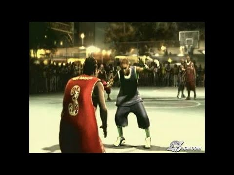 and 1 streetball xbox cheats