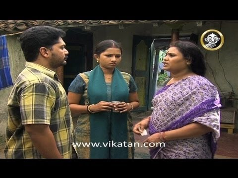 Thirumathi Selvam Episode 384, 18/05/09