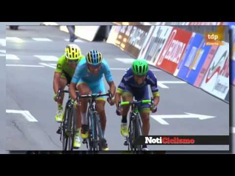 """El dia que """"El Chavito"""" deslumbro y consiguio un monumento al ciclismo – NotiCiclismo"""