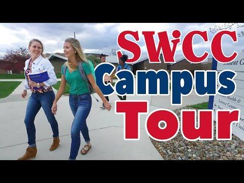 Southwestern Community College - video