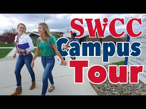 SWCC CampusTour