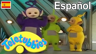 Teletubbies en Español: 313 Capitulos Completos