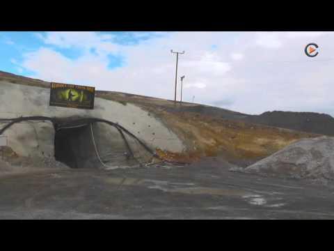 Vor Ort Besuch bei Klondex Mines in Nevada