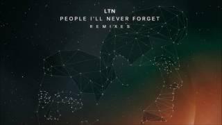 LTN ft. Christina Novelli - Hold On To Your Heart (Daniel Kandi Remix)