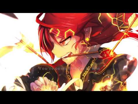 Nightcore - Get Up