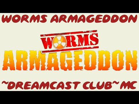 worms armageddon dreamcast cheats