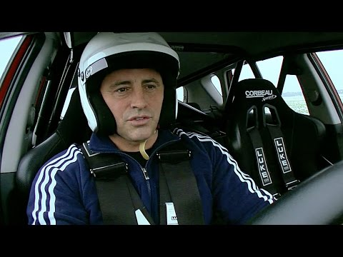 Matt LeBlanc: Old Kia Vs New Kia | Top Gear | BBC