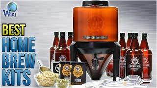 10 Best Home Brew Kits 2018