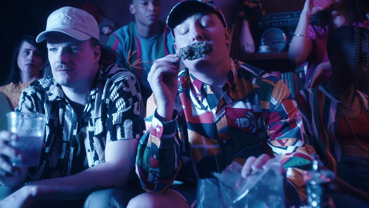 DJ Reckless & Skinny Finsta – Keine Drogen