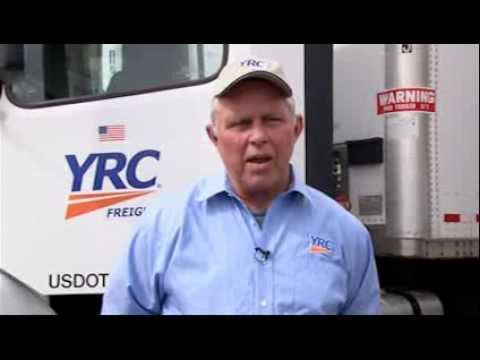 YRC Freight | Truckers Review Jobs, Pay, Home Time, Equipment