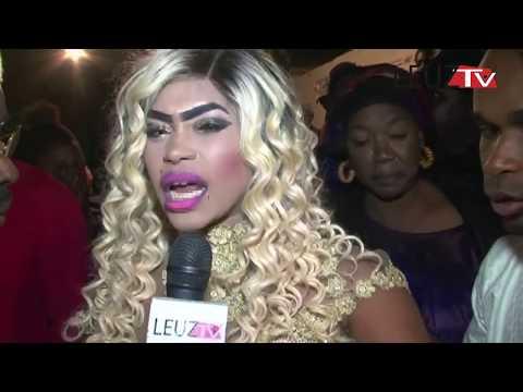 Anniversaire Nabou Leye: Témoignages des artistes danseurs