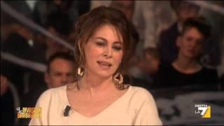 """Elena Sofia Ricci: """"Ho Trovato Mio Padre E I Miei Fratelli A Trent'anni"""""""