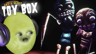 Gaming Grape Plays - Toy Box