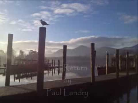 The Return | Derwentwater | The Lake District