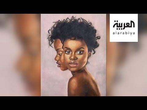 العرب اليوم - شاهد: مسابقة سعودية تفجر مواهب الفنانين على منصات التواصل