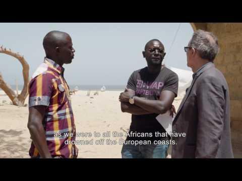 Trailer | Adieu à l'Afrique | Pierre-Alain Meier