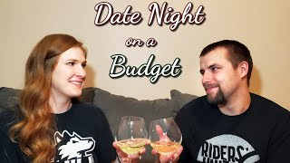 Date Night On A Budget   Inexpensive Date Night Ideas