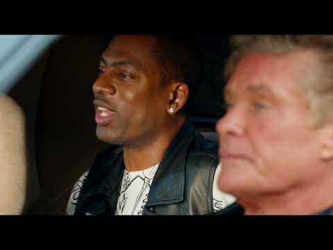 Killing Hasselhoff (Clip 'Knight Rider')