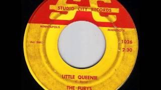 Furys - Little Queenie
