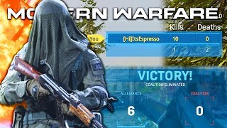 11 Tips to DOMINATE the Modern Warfare 2v2 Alpha