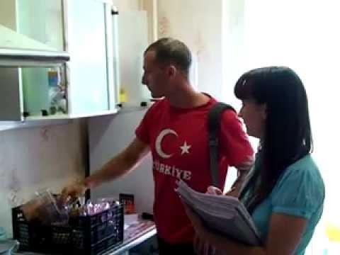 ПРИСТАВЫ АРЕСТОВАЛИ ВСЕ ИМУЩЕСТВО В КВАРТИРЕ.flv