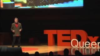 Rethinking Prison: Music and Life Beyond Punishment | Hugh Christopher Brown | TEDxQueensU