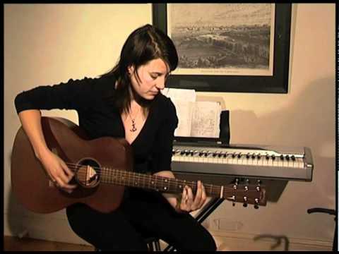 Jess McAvoy - the sailor (Documentary)