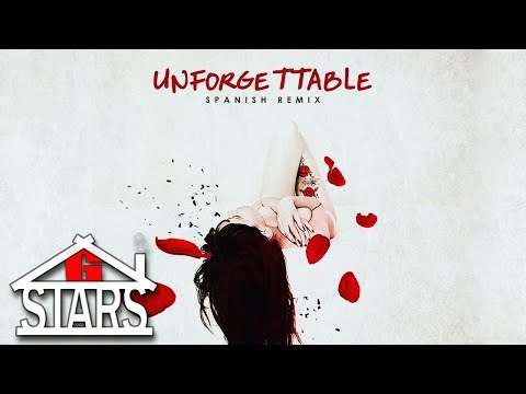Letra Unforgettable (Spanish Remix) Jowell Y Randy Ft Messiah