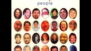 HOWARD JONES - ''WE MAKE THE WEATHER'' (1998)