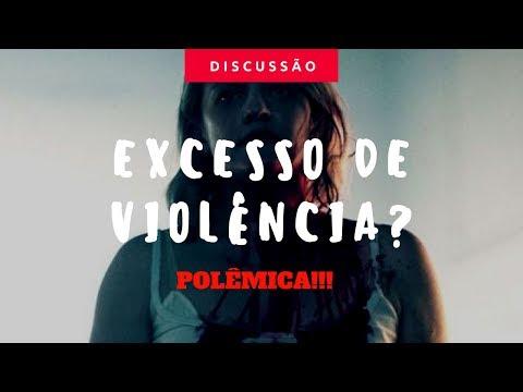 TEM EXCESSO DE VIOLÊNCIA CONTRA A MULHER EM THE HANDMAID'S TALE?