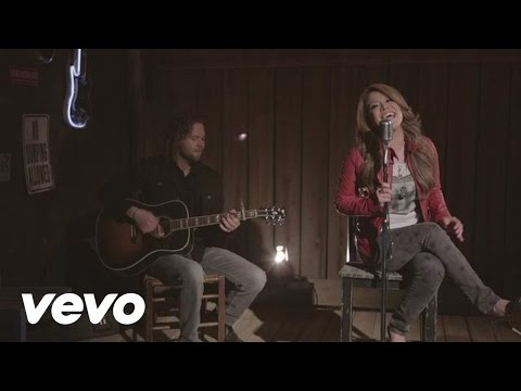 Angie Johnson - Swagger (Acoustic)