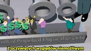 MÓJ KANAŁ: ROBERT BRZOZA SERIA MATERIAŁÓW ARCHIWALNYCH -Jak bankierzy oszukują ludzi ? 3/5