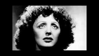 L' Accordeoniste (Audio) - Edith Piaf  (Video)