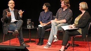 Festival of Dangerous Ideas 2013: Panel - Stories Matter More than Facts