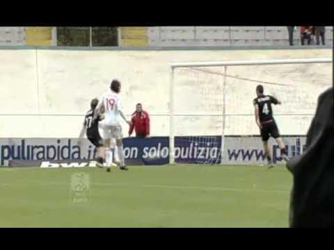 Varese 2-1 Nocerina. I Gol
