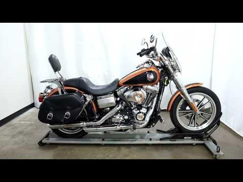2008 Harley-Davidson Dyna® Low Rider® in Eden Prairie, Minnesota - Video 1