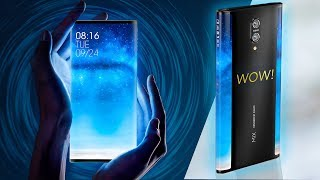 Xiaomi Mi MIX 4 - WOW!