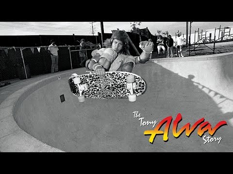 The Tony Alva Story - The Official Teaser | Skate | VANS