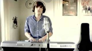 Seeds Of Gold - Aaron (KeepNews Cover)