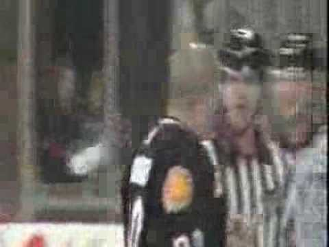 Kevin Cormier vs. Shawn Skiehar