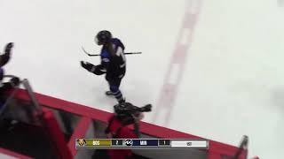 NWHL Highlights: Boston at Minnesota 12.02.18