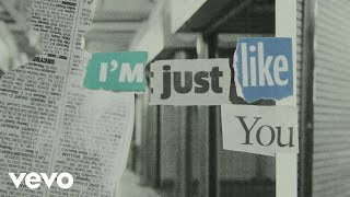 Louis Tomlinson   Just Like You (Lyric Video)