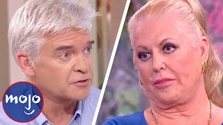 Top 10 Most HEATED Arguments on This Morning