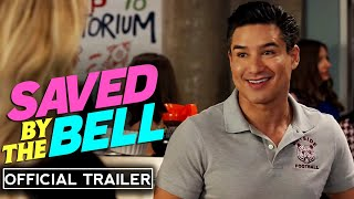 SAVED BY THE BELL REBOOT Official Trailer TV Show Comedy HD by CinemaBox Trailers