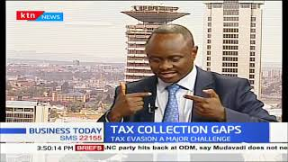 How KRA plans to bridge tax collection gaps
